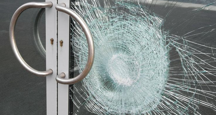 Window Films Compared to Security Screens | Security